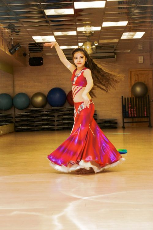 belly dance child8
